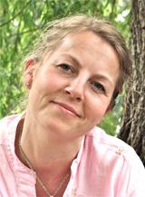 Gudrun Klakegg
